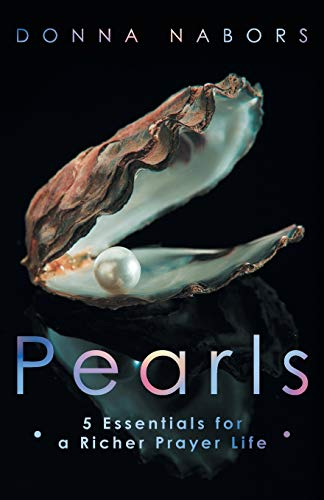 Pearls By Donna Nabors