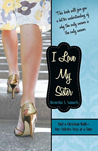 I Love My Sister By Shemekia S Samuels
