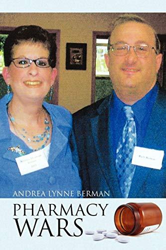 Pharmacy Wars By Andrea Lynne Berman