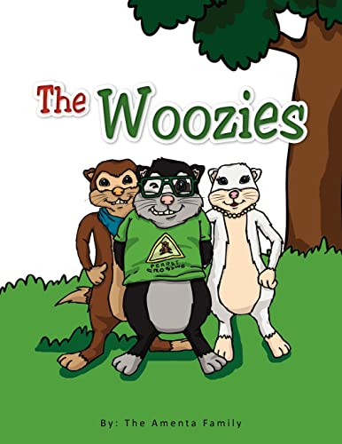 The Woozies By The Amenta Family