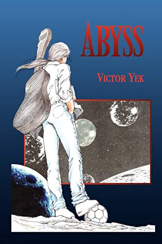 Abyss By Victor Yek