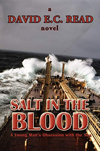Salt in the Blood By David E C Read