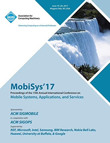 MobiSys'17 By Mobisys'17 Conference Committee