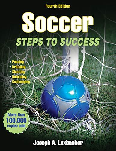 Soccer By Joseph A. Luxbacher