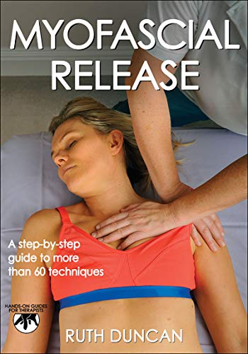 Myofascial Release by Ruth Duncan