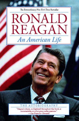 An American Life von Ronald Reagan