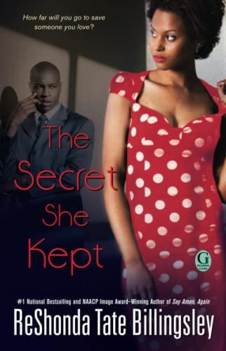 The Secret She Kept By ReShonda Tate Billingsley