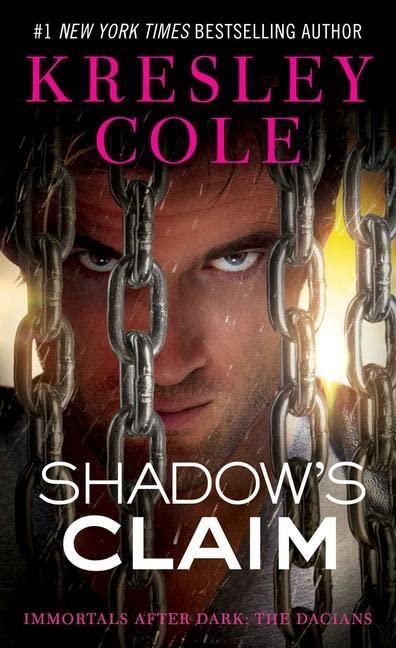 Shadow's Claim, Volume 13 By Kresley Cole