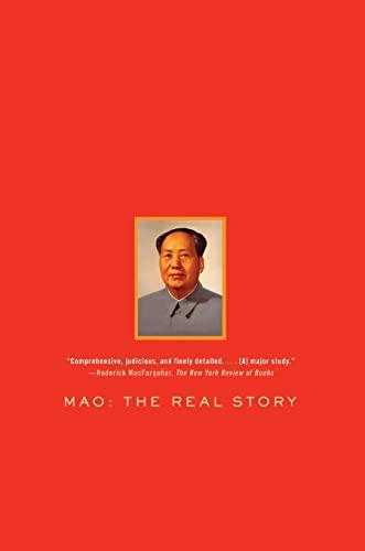 Mao von Alexander V. Pantsov