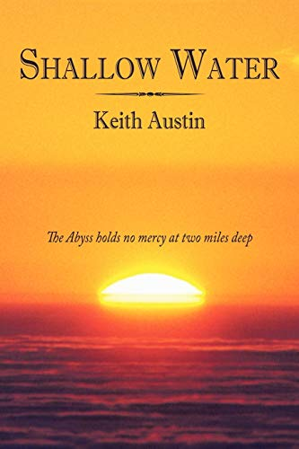 Shallow Water By Keith Austin
