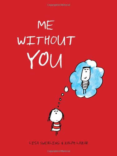 Details about Me Without You by Lazar, Ralph Book The Fast Free Shipping