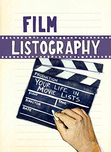Film Listography By Matthew Rainwaters