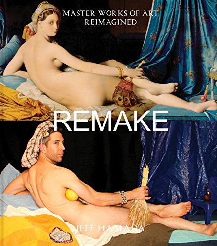 Remake By Jeff Hamada