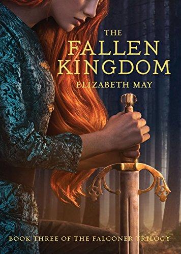The Fallen Kingdom von Elizabeth May