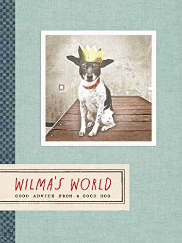 Wilma's World By Rae Dunn