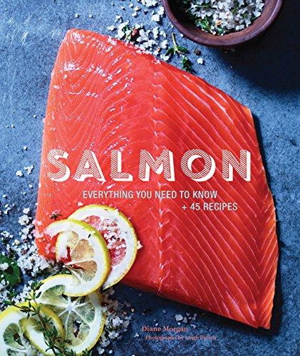 Salmon By Diane Morgan