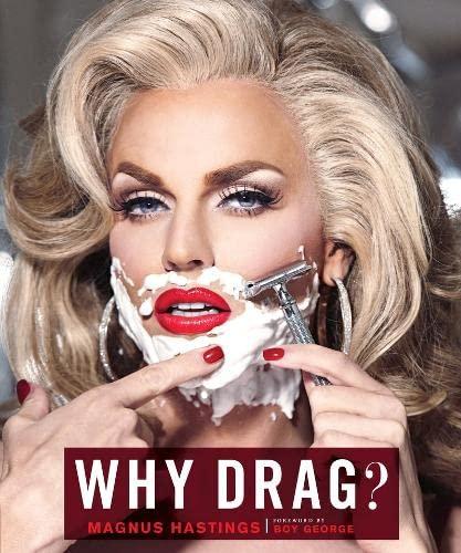 Why Drag? By Magnus Hastings