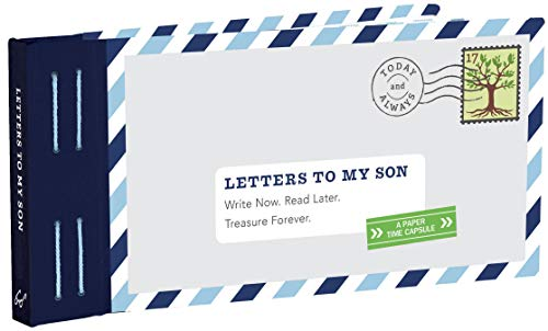 Letters to My Son By Lea Redmond