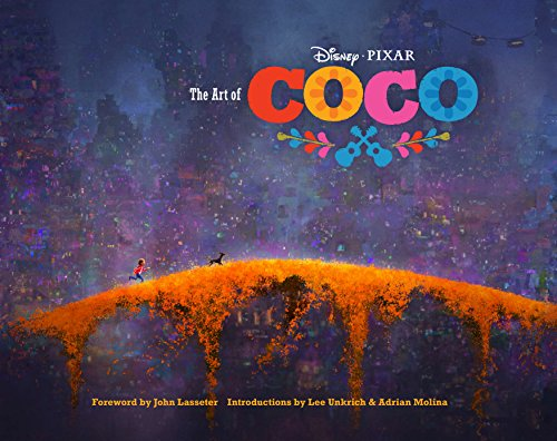 Coco (The Art of) By Foreword by John Lasseter