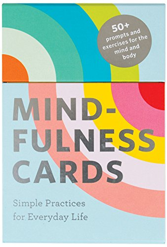 Mindfulness Cards By Rohan Gunatillake