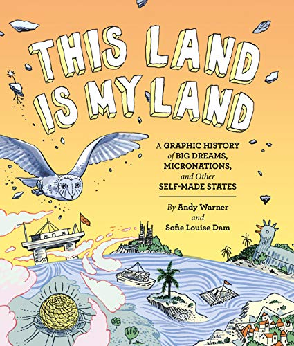This Land is My Land By Sofie Louise Dam