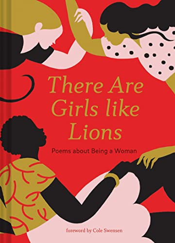 There are Girls like Lions By Foreword by Cole Swensen