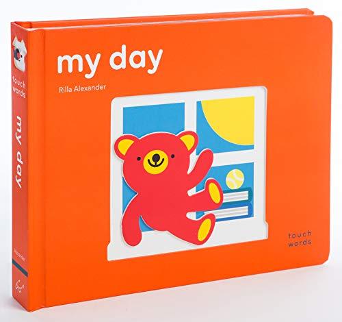 TouchWords: My Day By Rilla Alexander