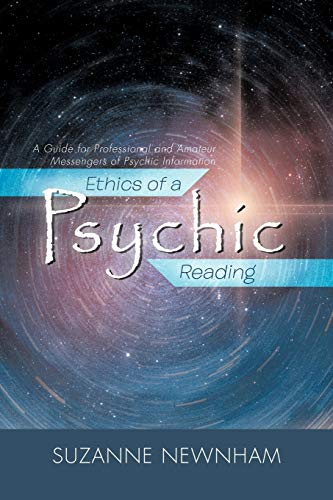 Ethics of a Psychic Reading By Suzanne Newnham