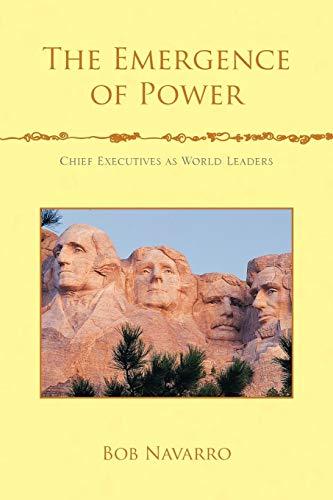 The Emergence of Power By Bob Navarro