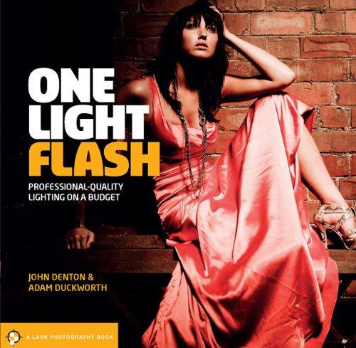One Light Flash By John Denton