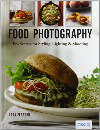 Food Photography By Lara Ferroni