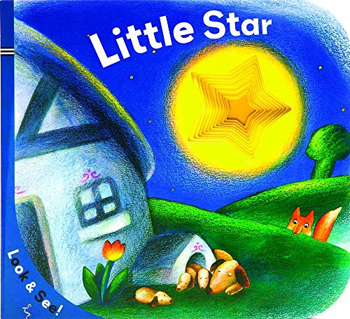 Little Star By Sterling Children's
