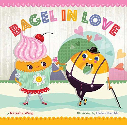 Bagel in Love By Natasha Wing