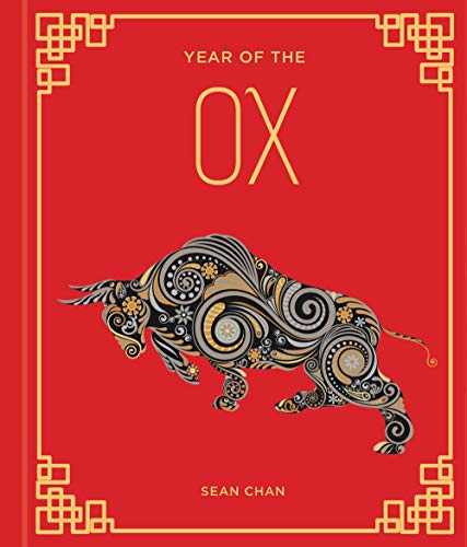 Year of the Ox By Sean Chan