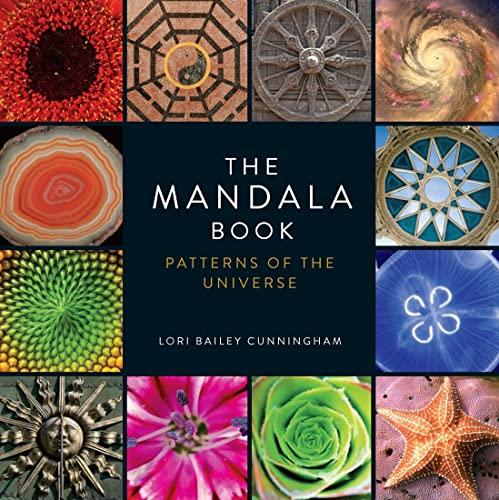 The Mandala Book By Lori Bailey Cunningham