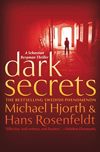 Dark Secrets By Michael Hjorth