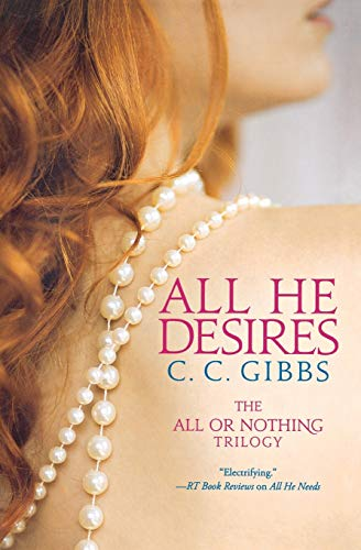 All He Desires By C C Gibbs