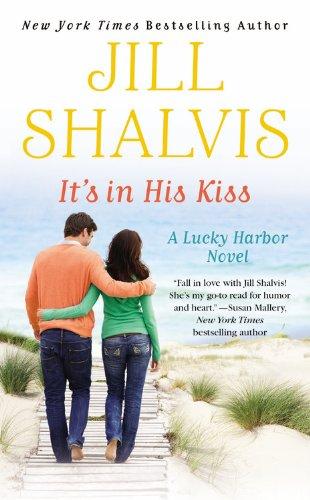 It's in His Kiss By Jill Shalvis