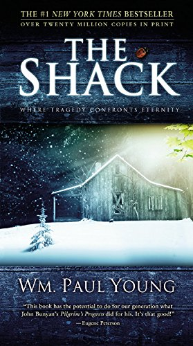 The Shack By Wm Paul Young