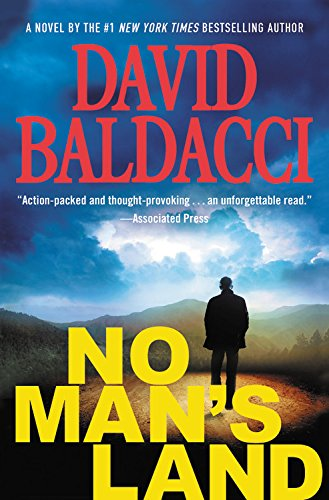 No Man's Land - Extended Free Preview (First 7 Chapters) By David Baldacci