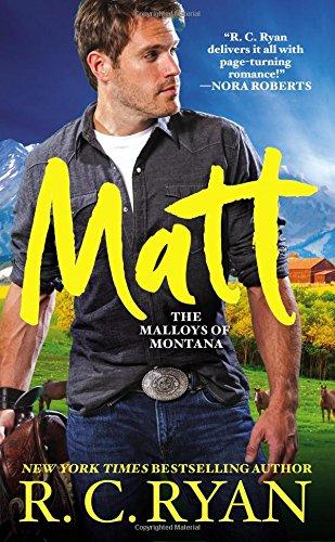 Matt By R C Ryan