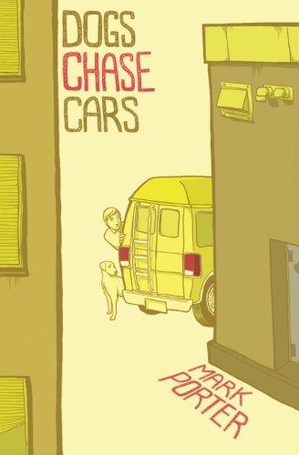 Dogs Chase Cars By Mark Porter (Max-Weber-Kolleg, Universitat Erfurt, Germany)