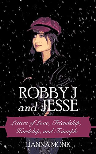 Robby J and Jesse By Lianna Monk
