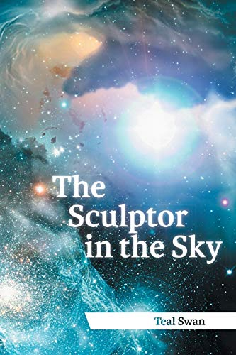 The Sculptor In The Sky By Teal Scott