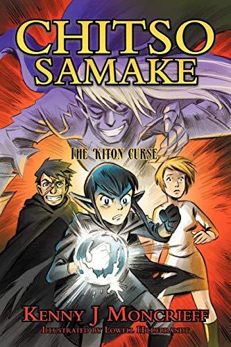Chitso Samake By Kenny J. Moncrieff