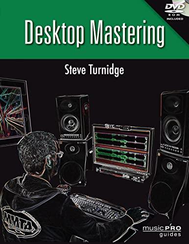 Desktop Mastering By Steve Turnidge