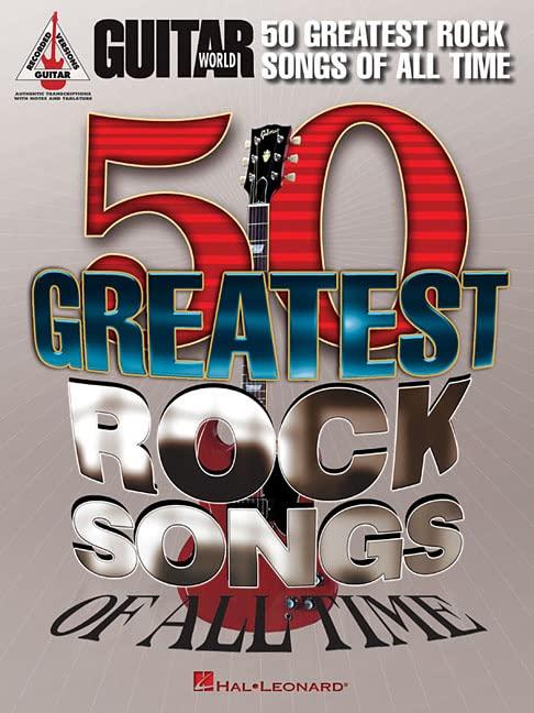 Guitar World By Hal Leonard Publishing Corporation