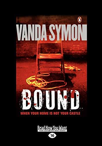 Bound (1 Volume Set) By Vanda Symon
