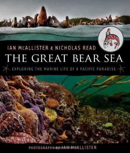 The Great Bear Sea von Professor of Political Science Ian McAllister