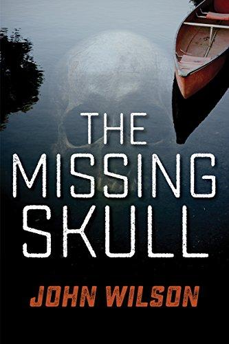 The Missing Skull By John Wilson